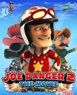Capa de Joe Danger 2: The Movie