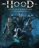 Capa de Hood: Outlaws & Legends