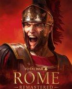 Capa de Total War: Rome Remastered