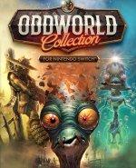 Capa de Oddworld: Collection