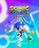 Capa de Sonic Colors Ultimate