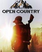 Capa de Open Country