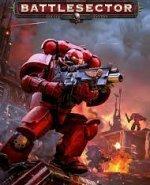 Capa de Warhammer 40,000: Battlesector