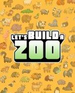 Capa de Let's Build a Zoo