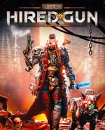 Capa de Necromunda: Hired Gun