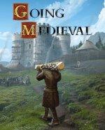 Capa de Going Medieval