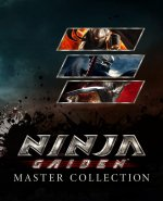 Capa de Ninja Gaiden: Master Collection