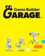 Capa de Game Builder Garage