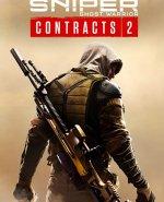 Capa de Sniper: Ghost Warrior Contracts 2