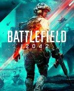 Capa de Battlefield 2042