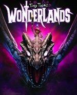 Capa de Tiny Tina's Wonderlands