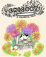 Capa de Chicory: A Colorful Tale