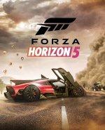 Capa de Forza Horizon 5