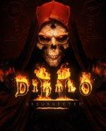 Capa de Diablo II: Resurrected