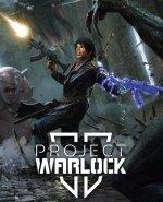 Capa de Project Warlock II