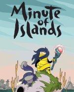 Capa de Minute of Islands
