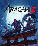 Capa de Aragami 2