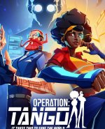 Capa de Operation: Tango