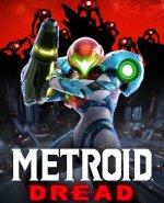 Capa de Metroid Dread