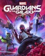 Capa de Marvel's Guardians of the Galaxy
