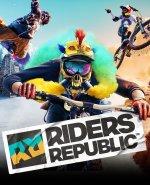 Capa de Riders Republic