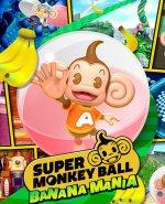 Capa de Super Monkey Ball: Banana Mania