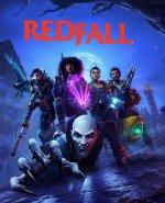 Capa de Redfall