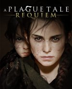 Capa de A Plague Tale: Requiem