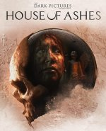 Capa de The Dark Pictures Anthology: House of Ashes