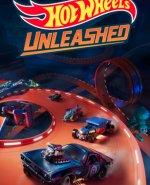 Capa de Hot Wheels Unleashed