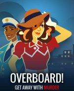 Capa de Overboard!
