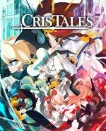 Capa de Cris Tales