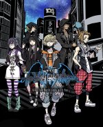 Capa de Neo: The World Ends with You