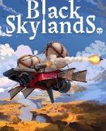 Capa de Black Skylands
