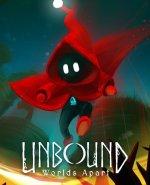 Capa de Unbound: Worlds Apart