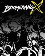 Capa de Boomerang X