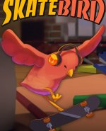 Capa de SkateBird