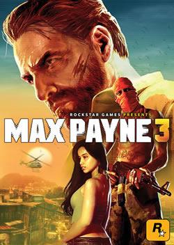 Capa de Max Payne 3