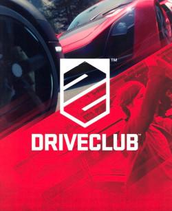 Capa de Driveclub