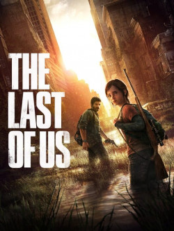 Capa de The Last of Us