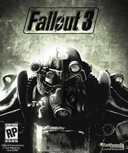 Capa de Fallout 3