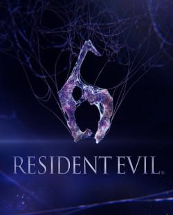 Capa de Resident Evil 6
