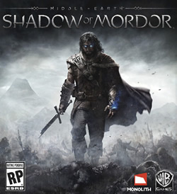 Capa de Middle-earth: Shadow of Mordor