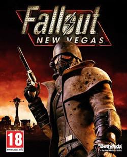 Capa de Fallout: New Vegas
