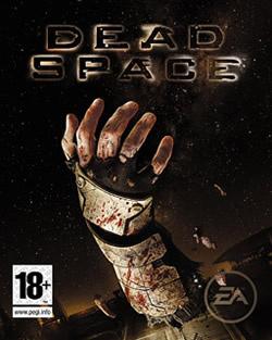 Capa de Dead Space