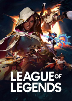 Capa de League of Legends