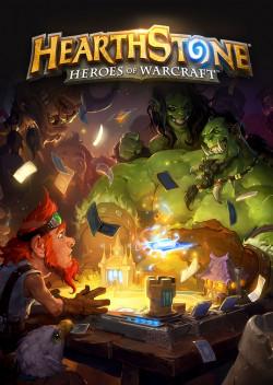 Capa de Hearthstone: Heroes of Warcraft