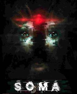 Capa de SOMA