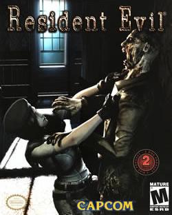 Capa de Resident Evil: Remake