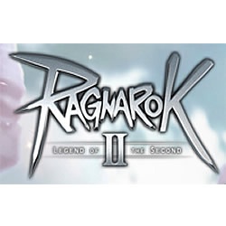 Capa de Ragnarok Online 2: Legend of the Second